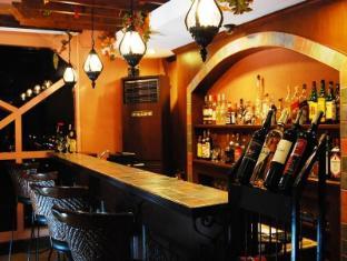 Parque Espana Residence Hotel Manila - Pub/Lounge