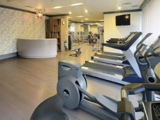 Parque Espana Residence Hotel Manila - Fitness Room