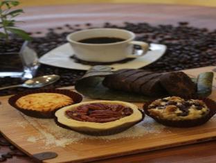 Parque Espana Residence Hotel Manila - Coffee Shop/Cafe