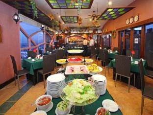 Parque Espana Residence Hotel Manila - Restaurant