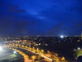 Parque Espana Residence Hotel Manila - View