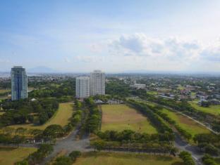 Parque Espana Residence Hotel Manila - Surroundings