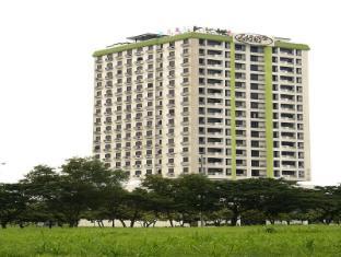 Parque Espana Residence Hotel Manila - Exterior