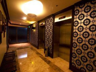 Parque Espana Residence Hotel Manila - Interior