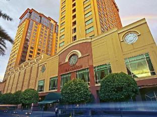 The Bellevue Manila Manila - Hotel facade