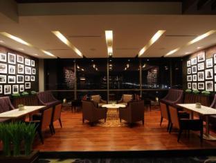 The Bellevue Manila Manila - Business center