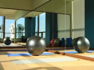 The Bellevue Manila Manila - Gym