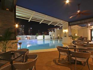 The Bellevue Manila Manila - Swimming Pool