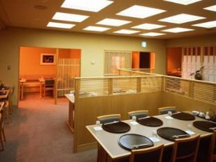 โรงแรมยูโมโตะ ฟูจิย่า ฮาโกเนะ - ภัตตาคาร