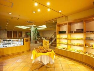 Yumoto Fujiya Hotel Hakone - दुकानें