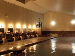 Yumoto Fujiya Hotel Hakone - Spa