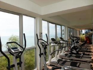 Fair House Villas & Spa Samui Samui - Fitnessraum