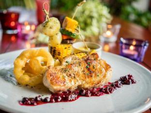 Let's Sea Hua Hin Al Fresco Resort Hua Hin / Cha-am - Essen und Erfrischungen