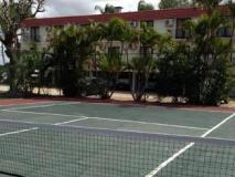Best Western Airport Hacienda Motel: recreational facilities