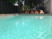 Best Western Airport Hacienda Motel: swimming pool