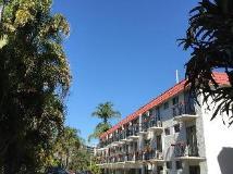 Best Western Airport Hacienda Motel: exterior