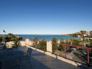 Coogee Sands Hotel Sydney - View from Hotel Terrace
