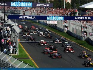 Punthill Apartment Hotels Manhattan Melbourne - Melbourne Grand Prix