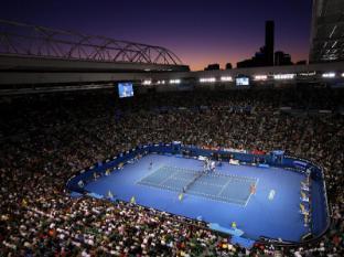 Punthill Apartment Hotels Manhattan Melbourne - Australian Open