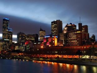 Punthill Apartment Hotels Manhattan Melbourne - Melbourne Southbank
