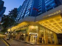 Hong Kong Hotels Booking Cheap | entrance