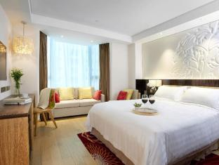 The Wharney Guang Dong Hotel Hong Kong - Executive Plus