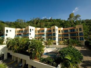 Shingley Beach Resort Islas Whitsunday - Exterior del hotel
