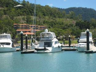 Shingley Beach Resort Kepulauan Whitsunday - Pemandangan