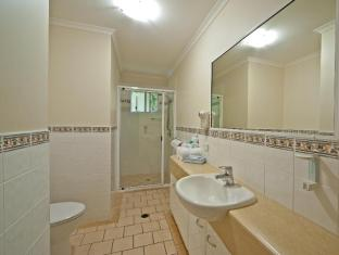 Shingley Beach Resort Islas Whitsunday - Baño