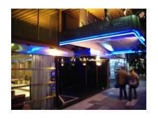 America Studios All Suites Hotel Buenos Aires - Entrance