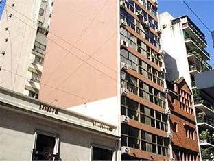 America Studios All Suites Hotel Buenos Aires - Exterior