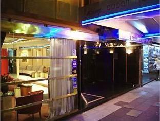 America Studios All Suites Hotel Buenos Aires - Interior