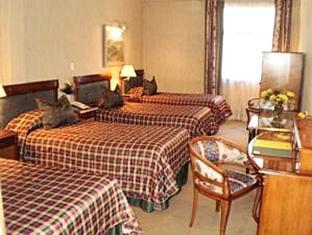 Mayflower Suites Hotel Buenos Aires - Guest Room