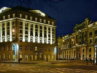 987 Design Prague Hotel Praag - Nabij attractie