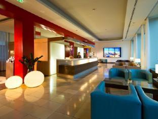 アドレマ ホテル ベルリン