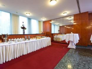 Angleterre Hotel Berlin Berlin - Mötesrum