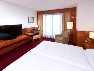 Angleterre Hotel Berlin Berlin - Gästrum