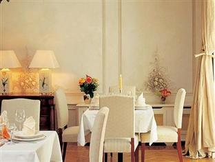 Louisa's Place Berlin - Restaurant