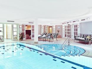 Louisa's Place Berlin - Pool