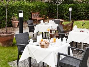 Louisa's Place Berlin - Garden