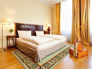 Louisa's Place Berlin - Suite Room