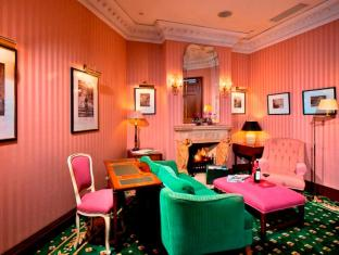 Louisa's Place Berlin - Guest Room