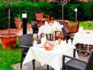 Louisa's Place Berlin - Balcony/Terrace
