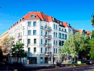 Louisa's Place Berlin - Exterior