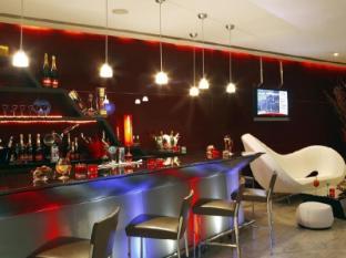 Hotel Paseo Del Arte Μαδρίτη - Μπυραρία/Σαλόνι