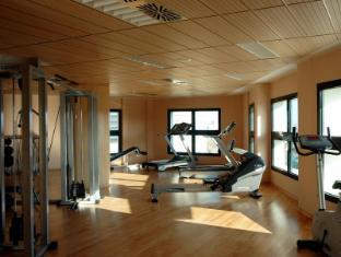 Hotel Paseo Del Arte Μαδρίτη - Γυμναστήριο