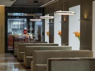 Hotel Paseo Del Arte Μαδρίτη - Εστιατόριο