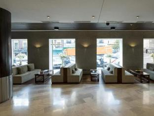 Hotel Paseo Del Arte Μαδρίτη - Εσωτερικός χώρος ξενοδοχείου