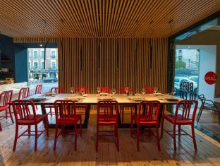 Hotel Paseo Del Arte Μαδρίτη - Αίθουσα συσκέψεων