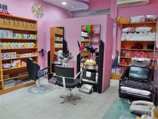 Al Jawhara Gardens Hotel Dubai - Beauty Salon